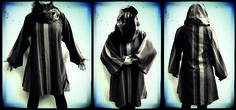 The Obi-Wan Kenobi Dress - Confessions of a Refashionista