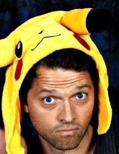 :D Oh Misha!
