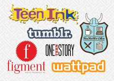 6 Great Websites for Teen Writers