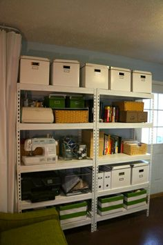 Craft Room Storage | Love Rehabs | Tag Archive | craft room