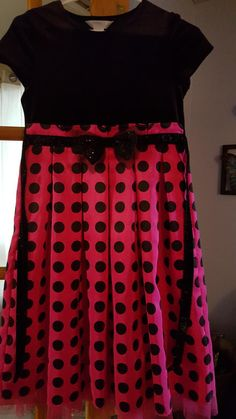 Gorgeous Girl's Dress $5