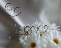 Items similar to Love Wedding Cake Topper, Bride Shower Decor, Inch on Etsy