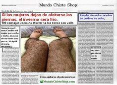 En India proponen un invierno muy frío, por esto las mujeres dejan de afeitarse...