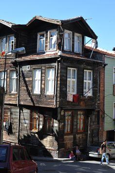 house in Instanbul
