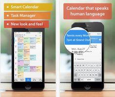 Free - Calendars 5 (iOS) und Virtua Tennis Challenge (Android) kostenlos › MobileApp24.de - Just4phone