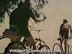 1970's Cheerios Commercial - Pow, pow, powerful, good, good, feeling, from Cheer, Cheer, Cheerios!