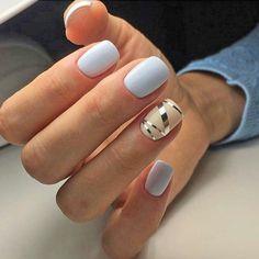 Vernis à ongles tendance printemps 2018