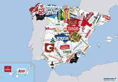 'Marca España' #spain #brand