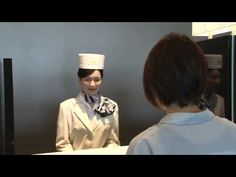 """""""strange hotel"""" the robot to service, open to Nagasaki (Animation) Page2 «WIRED.jp"""