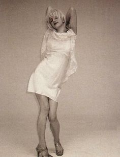 Courtney Love by Juergen Teller Courtney Love 90s, Frances Bean Cobain, Badass Women, Look At You, My Favorite Music, Girl Crushes, Doll Clothes, Fashion Beauty, Celebrities