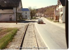 Wakefield, QC Ottawa Valley, Canadian Pacific Railway, Wakefield, Quebec, Old Photos, Railroad Tracks, Ontario, Canada, Spaces