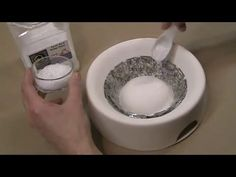 Casting Glass with Colour de Verre's Large Round Box Mold - YouTube