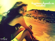 #kreativgyergyo #happyness #quotes #transylvania #girl