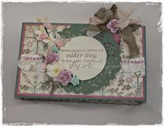 Gunns Papirpyssel Mokkabønner, kremtopper, sjokolade, eske, box, chocolate, giftboks, paperfolding, papirbretting, 3D