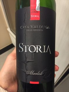 Brazilian Merlot Wine by one of The best producers Casa Valduga.