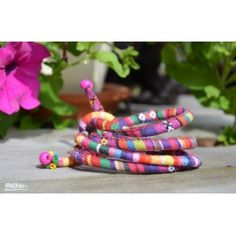 Bransoletka w stylu Boho #boho #bransoletka #manu #manushop #bizuteria #bracelet #jewellery #handmade