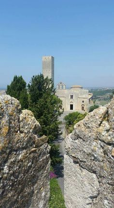 Tarquinia Italy / Unesco Word Heritage List Travel Pics, Travel Pictures, Travel Europe, Italy Travel, Italy Pictures, Italian Life, Regions Of Italy, Over The River, Visit Italy
