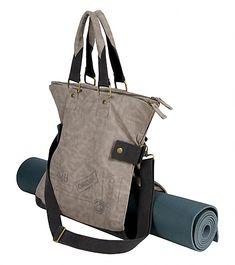 Manduka Journey On - The Seeker Yoga Mat Bag at YogaOutlet.com - Free  Shipping aedd934151369