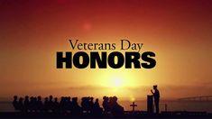 Veterans Day - Veterans Day Honors (+playlist)