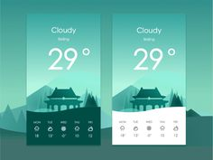 #003 - weather app by Ewa Śniecińska