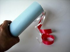 Learn how to perform the magic tube trick with this easy craft like we did in our magic-themed storytime!