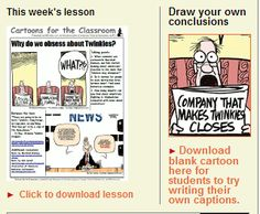 Educational Technology and Mobile Learning: Great Resources and Tools for Teaching Using Comic Strips