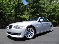 Foreign Motorcars Inc:  2012 BMW 328i ConvertibleForeign Motorcars IncQui...