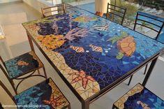 Resultado de imagen para mosaicos de ceramica