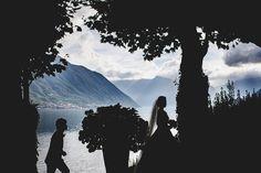 Villa del Balbianello Wedding - Lake Como