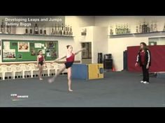 We've put together 17 Videos to help you practice gymnastics at home. There are videos for beginners, and drills for training higher level gymnasts at home. If you're looking for gymnastics online, this is a great resource. Gymnastics At Home, Gymnastics Levels, Gymnastics Academy, Tumbling Gymnastics, Gymnastics Skills, Gymnastics Equipment, Gymnastics Coaching, Gymnastics Training, Gymnastics Workout