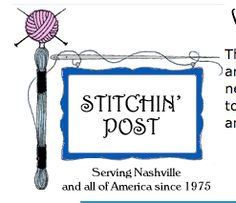 The #StitchinPost will be closing. Opened in 1975, the store will close at the end of August. Everything must go so please stop by. #SadinBH