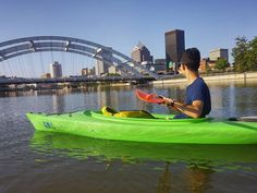Paddle City #ROC  Photo shared by Omran. #ThisIsROC #Rochester