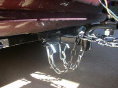 Trailer Security, Tools and Trunk – Part 3 | LaughingBear Blog