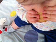 biscuiti de casa pentru bebelusi