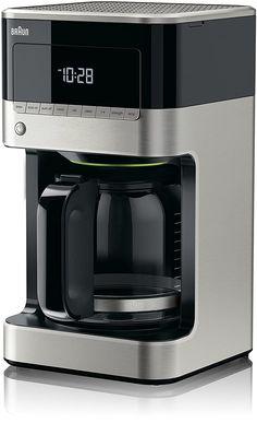 Best Drip Coffee Maker, K Cup Coffee Maker, Capresso Coffee Maker, Cold Coffee Brewer, Coffe Machine, Stainless Steel Coffee Maker, Coffee Accessories, Drip System, Coffeemaker