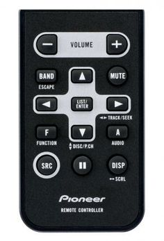 Telecomanda mp3 auto Pioneer CD-R320