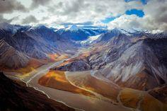 Majestic Denali by Stacy McCormack on 500px