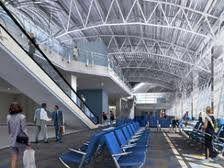 Panama Tocumen Airport