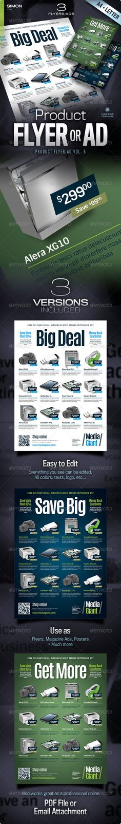 Buy Product Flyer/Ad Vol. 6 by simon-cpx on GraphicRiver. Product Flyer/Ad Vol. 6 3 professional, clean and modern product flyers or magazine ads. Just drop in your own image. Deep Cleaning Lists, Cleaning Oven Racks, Cleaning Tips, Home Cleaning Schedule Printable, Kids Schedule, Cleaning Floor Grout, Face Cleaning Routine, Organic Cleaning Products, Cleaning Business