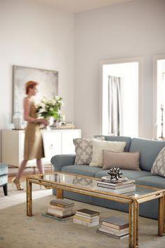 Bernhardt Salon Cocktail Table | Baer's Furniture | Cocktail or Coffee Table Boca Raton, Naples, Sarasota, Ft. Myers, Miami, Ft. Lauderdale, Palm Beach, Melbourne, Orlando, Florida