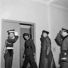 Reims, le 7 mai 1945 1945   Cessions d'Allemagne à Reims, le 7 mai 1945