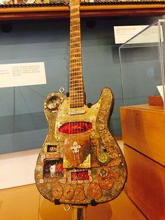 Blues guitar my favorite