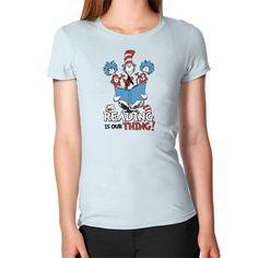 Read Across America Women's T-Shirt