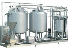 What Are The Benefits Of Buying Used Dairy Machines?