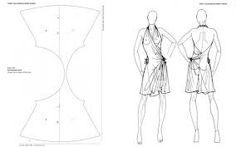 Resultado de imagen para como hacer una blusa facil *