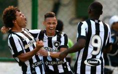BotafogoDePrimeira: Fora de jogo no São Paulo, Neilton fica perto de r...