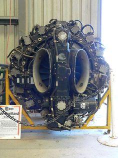 Jet Engine by otherunicorn-stock on deviantART: