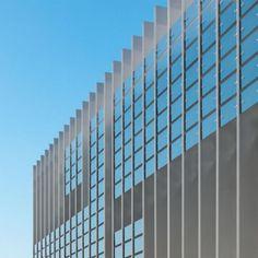 Repsol Headquarters - Google Search