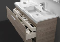 Prisma   Basin & furniture solutions   Collections   Roca