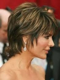 Image Result For Dominique Sachse Hair Back View Thick Hair Styles Short Hair Styles Short Thin Hair